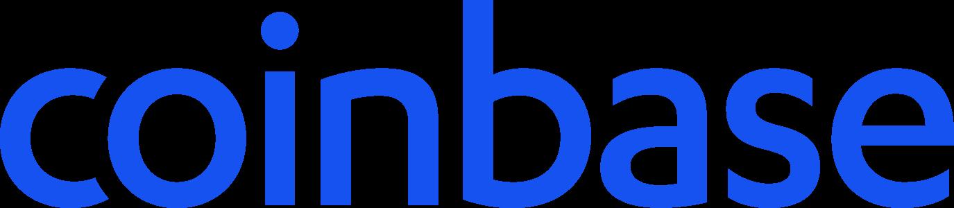 Bildergebnis für coinbase logo