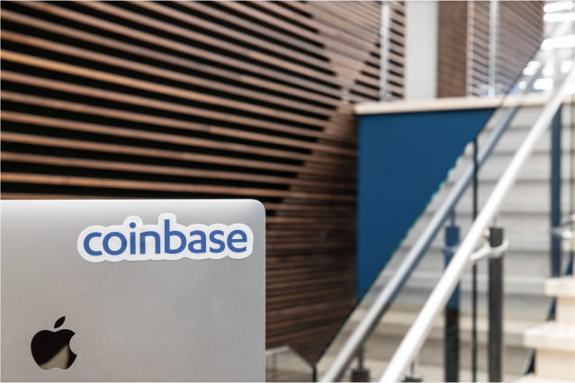 Take a tour of some of the people and workspaces behind Coinbase.