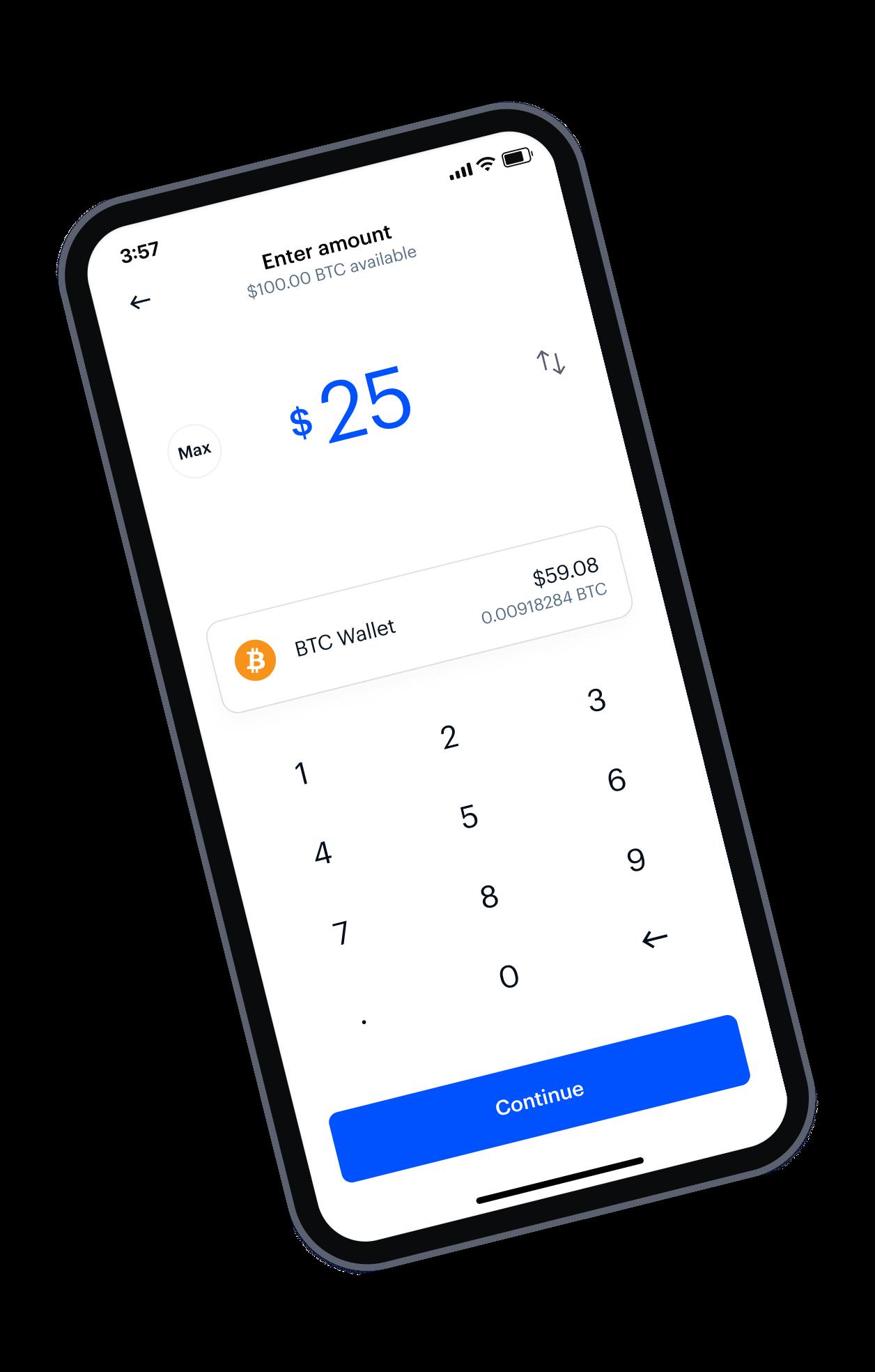 top 10 bitcoin commercio di app