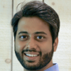 Sid Coelho-Prabhu - Product Lead
